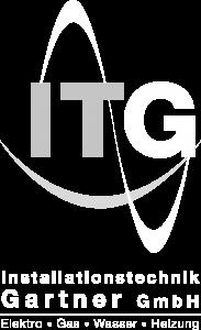 Installationstechnik Gartner GmbH ITG Logo